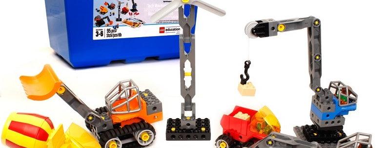 LEGO 百變工程組合