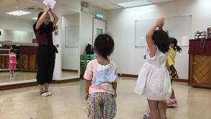 Phonics英語話劇