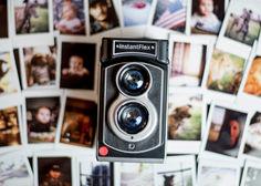 Instant 雙鏡即影即有相機原創拍攝體驗之旅
