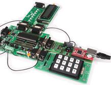 E-Blocks 電子積木電路拼裝科學實驗之旅
