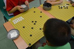 棋藝研究所