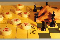 棋牌激鬥繽紛樂