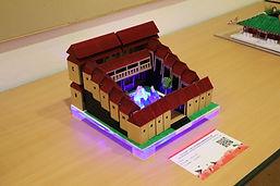 3D Printing立體打印模型設計師