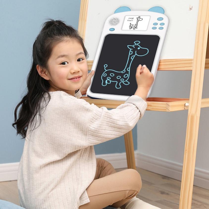 Draw & Write 寫寫畫畫學英文作文