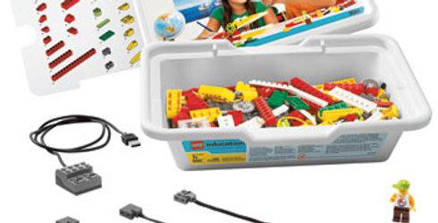 LEGO 9580 樂高教育WeDo機械人套裝(Construction Set)