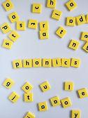 Kid-Phonics英語拼音