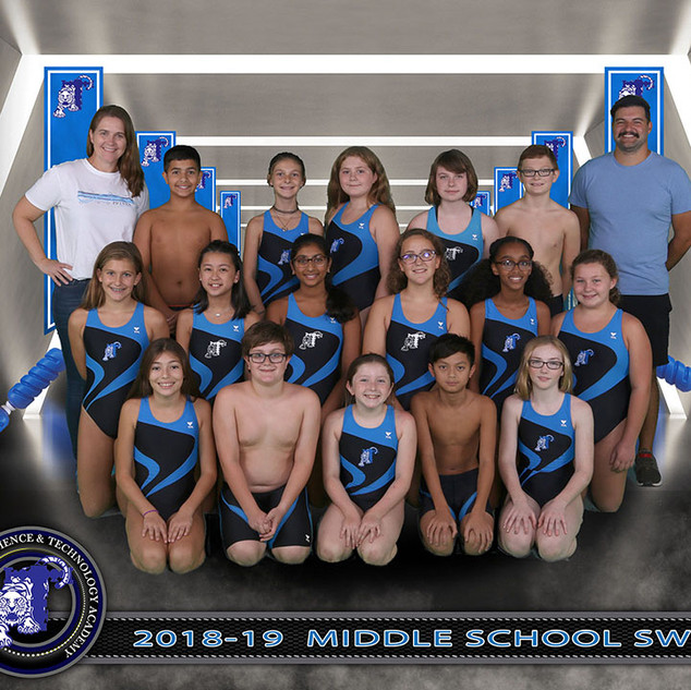 Pat Taylor 2018-19 10x8 Middle School Sw
