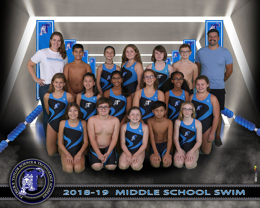 Pat Taylor 2018-19 10x8 Middle School Sw