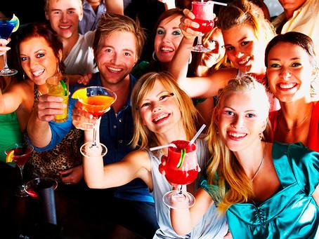 Consejos para organizar una fiesta