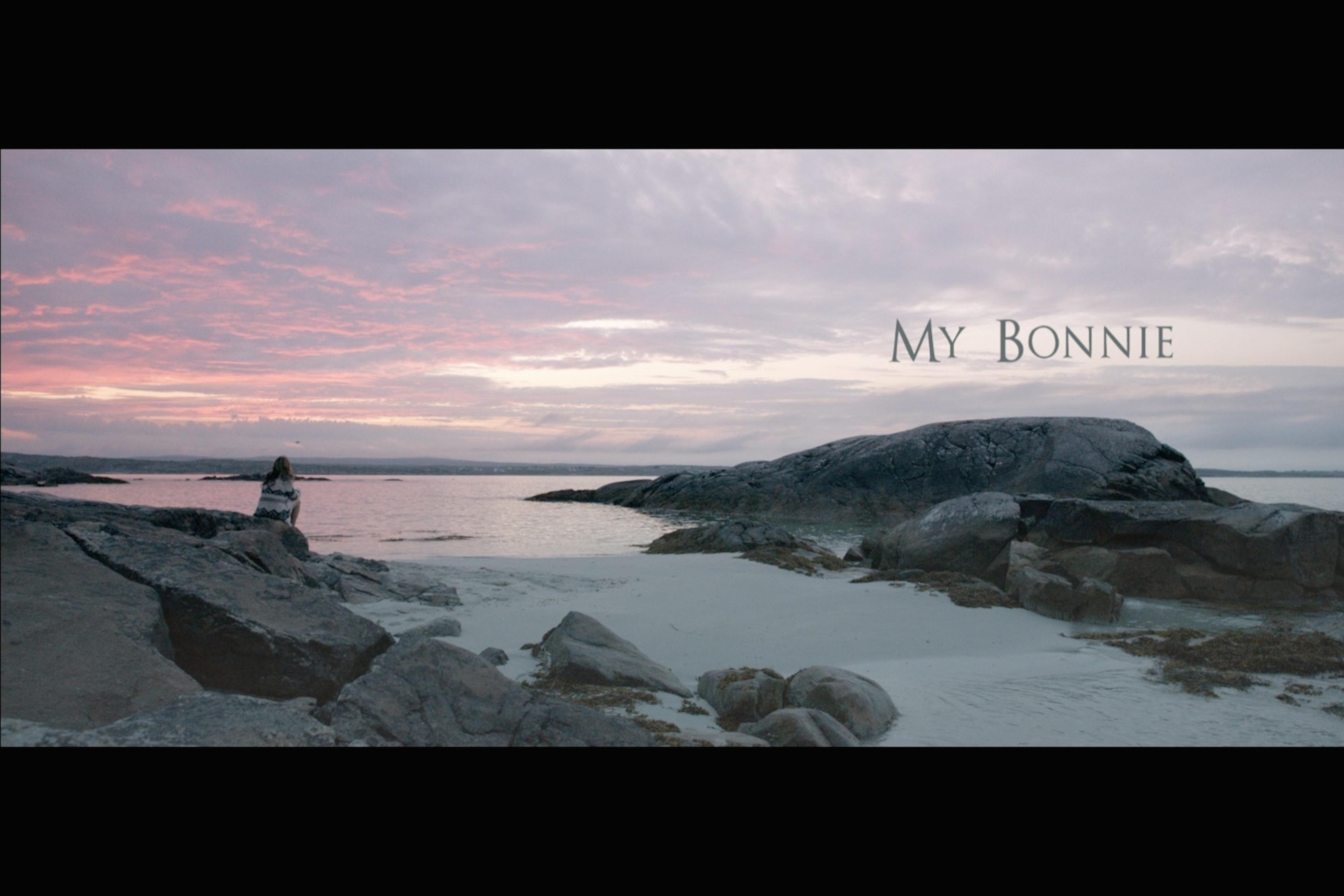 My Bonnie still 1
