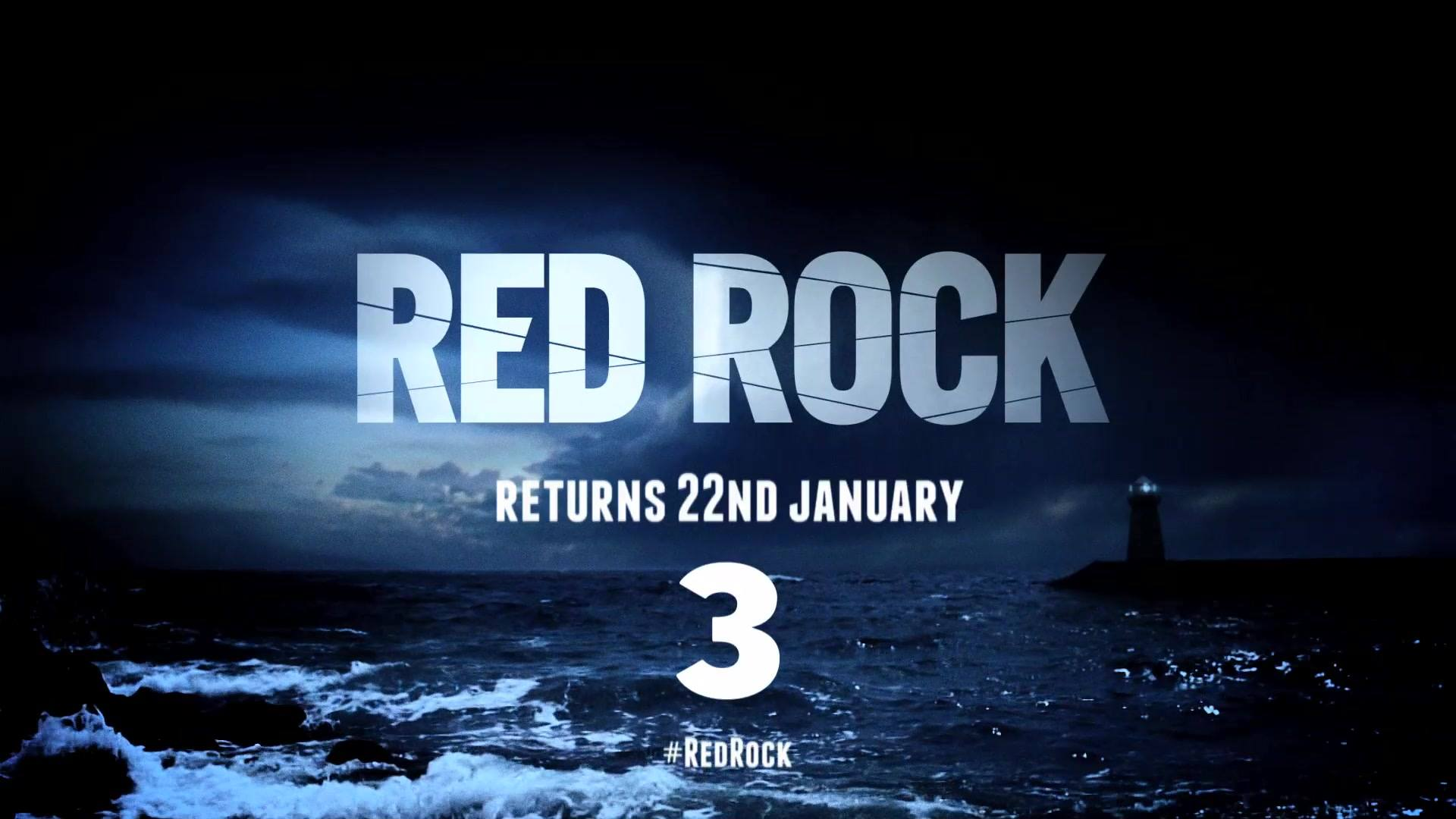 How epic does this look? #RedRock returns to TV3 on the 22nd