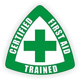 certified fist air tained certifiate