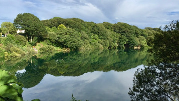 Wheal Grey Lake