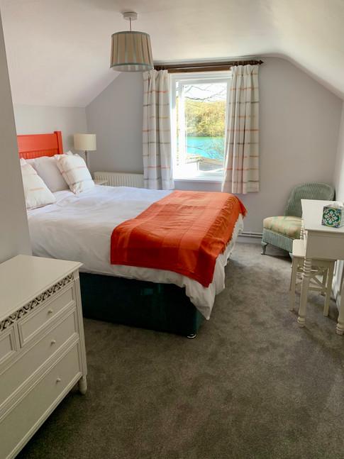 The Barn - Kingsize bed
