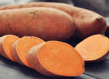 Zoete aardappel 1kg