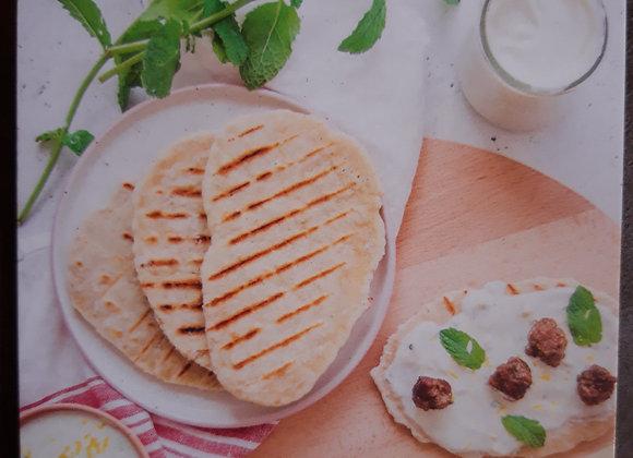 Foodbox met gratis receptenkaart - Koken met lekkers van de boer