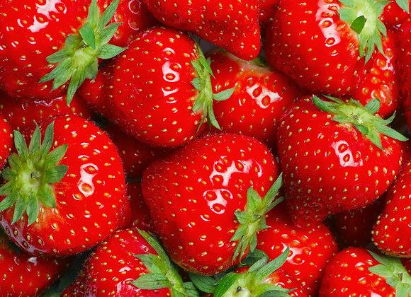 Aardbeien 500g