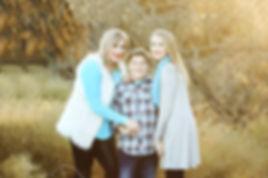 Misty Doyle's family