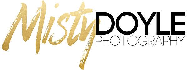 Misty Doyle Photography logo