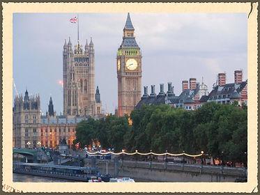 イギリス,ロンドン