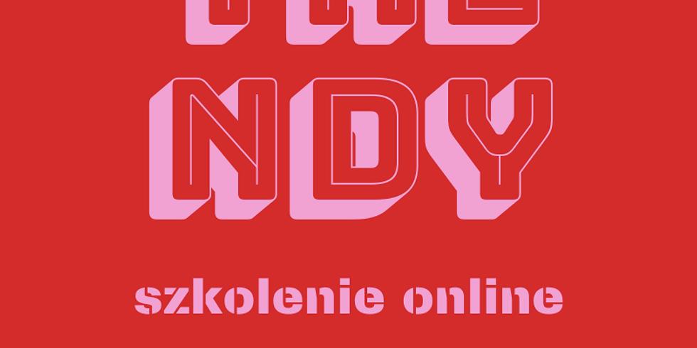 TRENDY - szkolenie online