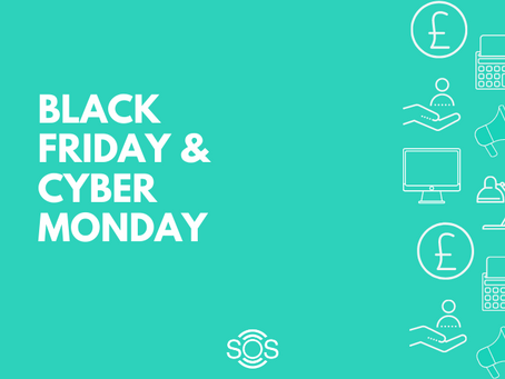 Black Friday: What You Can Expect From Us This Year