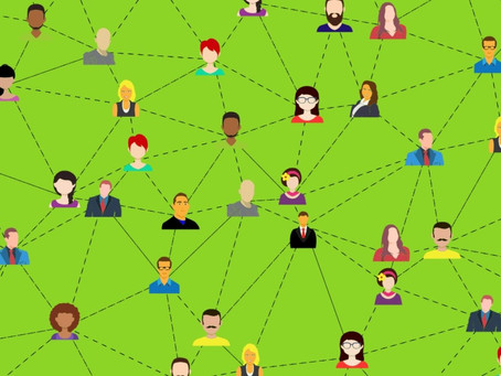 Networking: The Importance in 2021