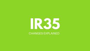 IR35 April 2021 Changes Explained