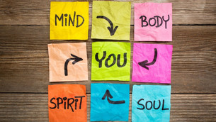 Workplace Wellbeing Strategy