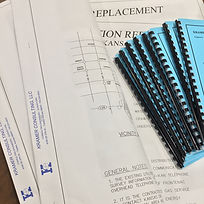 Preliminary Engineering Report, Kramer, Consulting, Engineer, Engineering