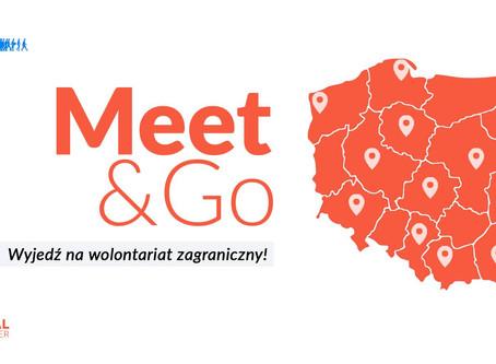 Meet &... go!