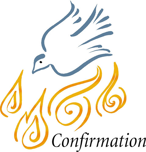 Faith Formation Registration Grade 9 & Confirmation