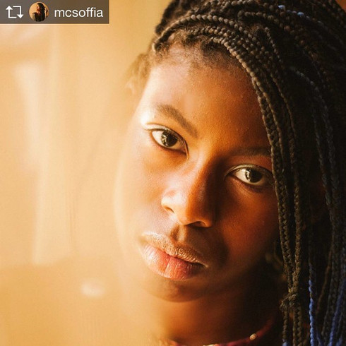 Repost from _mcsoffia_Shooting_ _brecho_