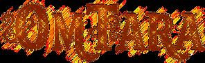 Om Tara Word Logo-glow3.png