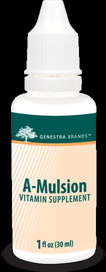 A-Mulsion Genestra