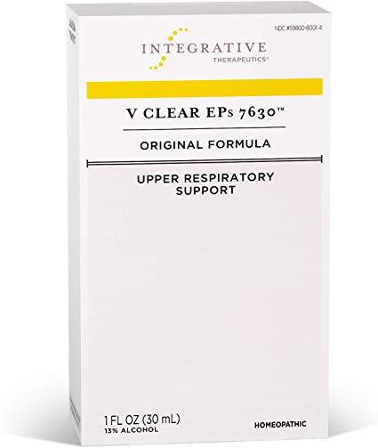 V-Clear Integrative Therapeutics