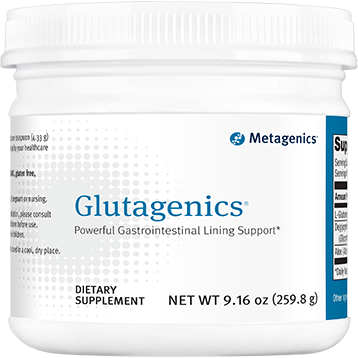 Glutagenics Powder