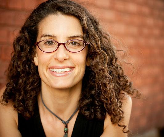Dr Erika Siegel