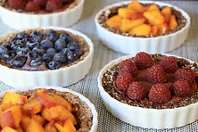 Raw Pies - Healthy Recipes