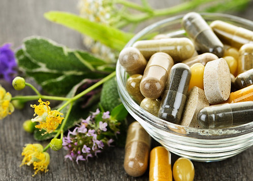 Discount Supplements and Herbs