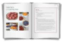Nourish Me Kitchen Cookbook