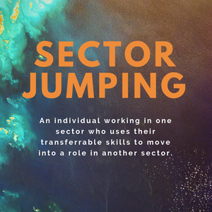 Sector Jumping Into The UK Nuclear Industry