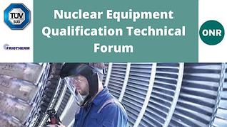 Nuclear EQ Technical Forum