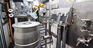 Dounreay awards £22m waste store contract