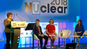 Why diversity is key for the UK nuclear workforce strategy
