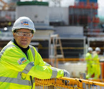 How Did You Get Into Nuclear? - From an Apprentice to HPC Managing Director.
