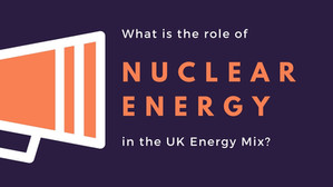 The future of Nuclear Energy in the UK Energy Mix?
