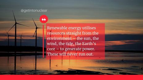 21 Advantages and Disadvantages of Renewable Energy