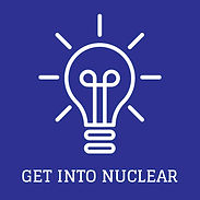 Get Into Nuclear Logo