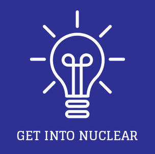 Get Into Nuclear | Nuclear News | April Overview